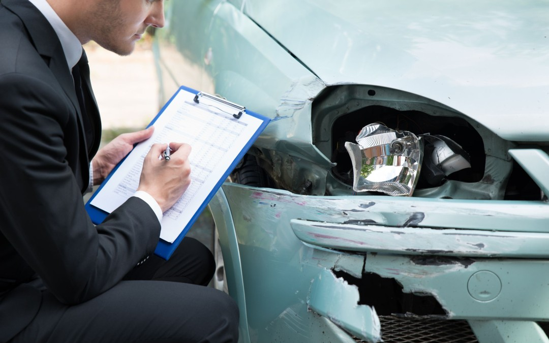 Personal Injury: Just Had a Car Accident, What Do I Do Now?